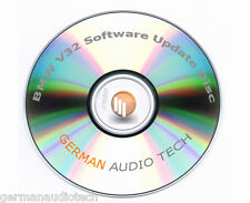 V32 SOFTWARE UPDATE DISC for BMW MK4 DVD CD NAVIGATION COMPUTER E39 E53 X5 E46 M