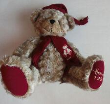 1999 Harrods Teddy Bear. Collectable Birthday/Anniversary/Baby Gift