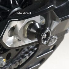 R&G RACING PAIR SPINDLE SLIDERS Husqvarna NUDA 900R (2012)