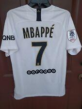 Nike White International Club Soccer Fan Jerseys for sale  3bce8e1c4