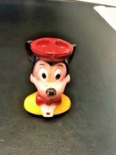New listing Vintage Mickey Mouse Disney Tootsie Bubble Pipe Blower