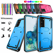 For Samsung Galaxy S20 / S20 Plus/Ultra/S20 Fe Case Shockproof Cover / Accessory
