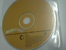 Superstar Palm Tree LP Sampler Promo CD - Monster Mind