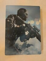 Call of Duty: Ghosts (Xbox 360) Steelbook Collectors Edition - New & Sealed