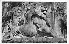 BR17156 Belfort le lion  france