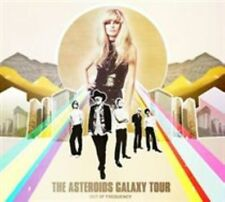 out of Frequency 4050538001884 by The Asteroids Galaxy Tour CD