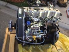 MITSUBISHI 4D55 and  4D56 TURBO DIESEL ENGINE COMPLETELY NEW,  0 MILES ENGINE
