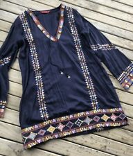 Tigerlily Embroided Tunic 12