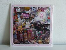 CD Sampler promo 13 titres 26 PINEL Tout ceci n est pas si sur 3091985