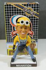 Manny Machado Mannyion Bobblehead SGA Baltimore Orioles Bowie Baysox Minion