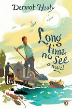 Long Time, No See - Good - Dermot Healy - Paperback