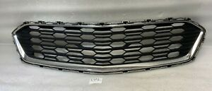 2016 2017 2018 Chevrolet Cruze OEM Front Middle, Center Grille grill 23504352