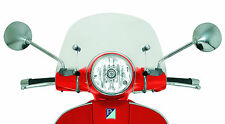 Genuine Vespa GT / GTS Clear Flyscreen with Fitting Kit