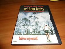 Without Limits (DVD, 1999)
