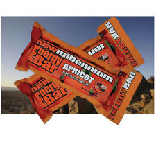 New Millennium Survival & Emergency Disaster Ration Food Bars - Apricot - 2 PACK