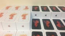 Apple iPhone Scatole Originali (UK) Vuote Modelli, 6s 7 8 8Plus X XR XS XSMax