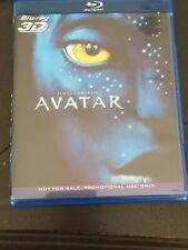 Avatar Blu-ray 3D Preowoned