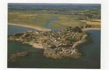 Billiers Pointe de Pen Lan France Postcard 369a ^