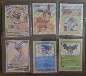 Pokemon TCG Shining Fates Individual Cards -  *PACK FRESH NM/MINT*