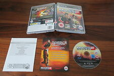 MASS EFFECT 2         -----   pour PS3  // UK