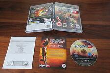 MASS EFFECT 2         -----   pour PS3  // UK