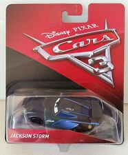 RARE! Disney Pixar Cars 3 Diecast Jackson Storm  (BRAND NEW IN PACKAGING!)