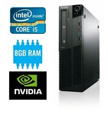 Intel Core i5 3rd Gen. HDD (Hard Disk Drive) PC Desktops