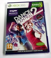Dance central 2 Xbox360 (kinect) Jeu Xbox 360
