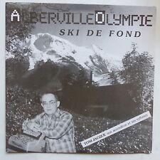 TONI JACQUE Alberville Olympie Ski de fond 2031