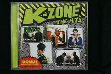 K-Zone The Hits - Chris Brown, Fall Out Boy, The Living End  - CD  (C1061)