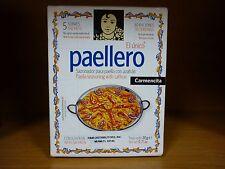 PAELLERO CARMENCITA SEASONING SAFFRON SAZONADOR PAELLA CON AZAFRAN FROM SPAIN