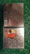 To the Stars = Return to Forever Chick Corea's Elektric Band Signed CD,no lp dvd