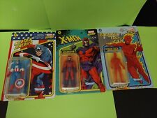 Lot #2 Of Marvel Legends Action Figures UNPUNCHED SEALED