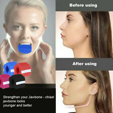 Jawline Exerciser Jawlineme Exercise Fitness Ball Neck Face Jawzrsize Jaw USA