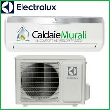 CLIMATISEUR MONOSPLIT MURALE ELECTROLUX OptiBreeze X3 9000 BTU CLASSE A