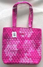 "Vera Bradley ""Tote"" Bag in Stamped Paisley. Handbag Tote Shoulder bag.  NWT"
