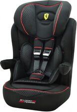Ferrari I-Max SP Isofix Group 1-2-3 Car Seat in Black