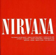 Nirvana - Icon [New CD]