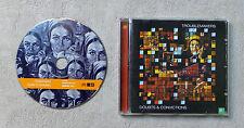 """CD AUDIO MUSIQUE INT / TROUBLEMAKERS """"DOUBTS & CONVICTIONS"""" CD ALBUM  11T 2001"""
