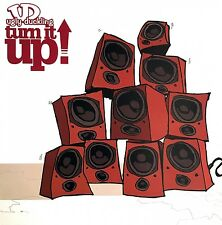 """Ugly Duckling 12"""" Turn It Up - England (M/M)"""