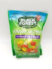 New listing Black Forest Gummy Worms 28.8oz Bag