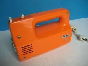 RG 28s DDR Mixer Handrührgerät  AKA Electric *DEFEKT*6-Kant Pürierstab Aufnahme