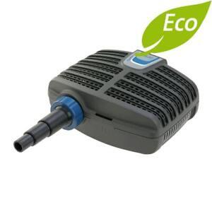 +++ Oase Aquamax Eco Classic 3500E NEU&OVP +++
