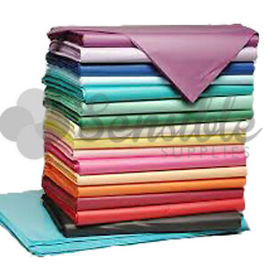 Tissue Paper - High Quality & Acid Free - 375mm x 500mm