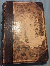 Antique - Lady's Book: Volume LVIL- LVIIL - July 1858
