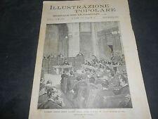 1894 GUERRA RUSSIA GIAPPONE COREA BRESLAVIA POLONIA PITTORE MUZZIOLI MODENA
