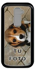funda carcasa dura para LG G2 - personalizada con tu foto o imagen