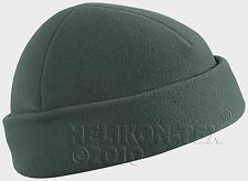 HELIKON TEX polaire plein regarder Casquette bonnets Beanie feuillage vert