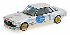 MINICHAMPS 1978 MERCEDES BENZ AMG 450 SLC NURBURGRING #1 1:18 LE 999pc*Rare!