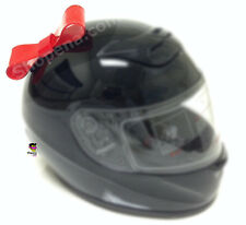 Red Stick On Motorcycle Bike Biker Bicycle Ski Helmet Bow NEW +